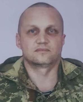 На Сході України трагічно загинув боєць з Черкащини