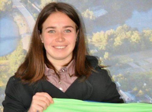 Уманчанка допомогла збірній Україні вибороти перемогу на чемпіонаті світу з футзалу
