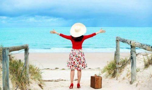 Літо в місті: ТОП-5 порад психолога, як черкащанам вижити без відпустки