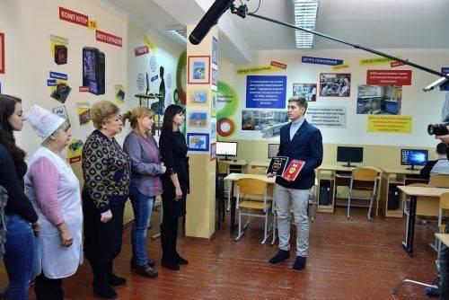 Відомий телеведучий з Черкащини інспектуватиме рівень життя українських міст