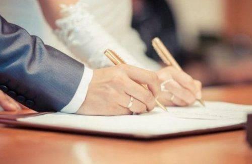 """Жодна канівська пара, яка скористалась """"Шлюбом за добу"""", не розлучилася"""