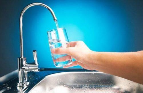 Черкащан лякають чутками про підвищене хлорування води