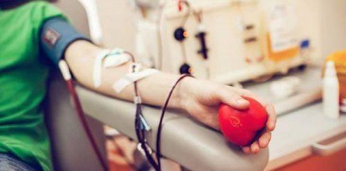 Черкаська станція переливання крові шукає донорів (відео)