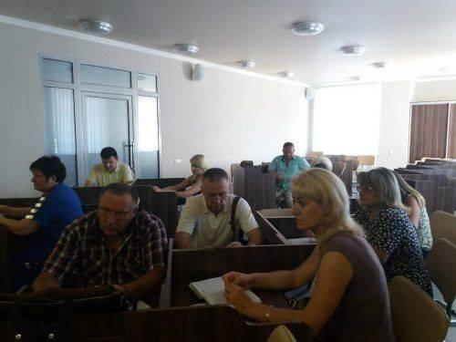 Учасники АТО з Уманщини отримають грошову компенсацію на придбання житла