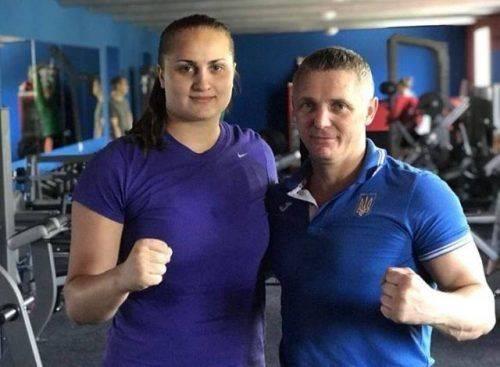 Черкаська спортсменка змагатиметься на Чемпіонаті світу з боксу
