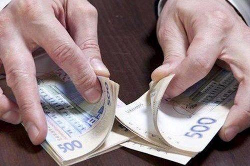У Черкасах злочинне угруповання розтратило понад 1 млн 200 тис. грн бюджетних коштів