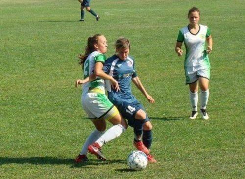 Уманські фотболісти здобули першу перемогу на чемпіонаті України