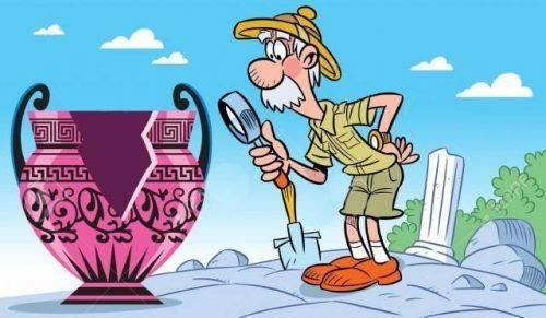 Майстер-класи, екскурсія та загадкові предмети: черкащан запрошують на святкування Дня археолога