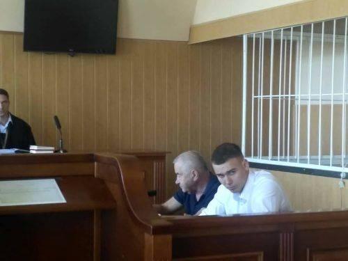 Тричі на рік приходити на могилу: Суд оголосив вирок вбивці студента під нічним клубом у Черкасах