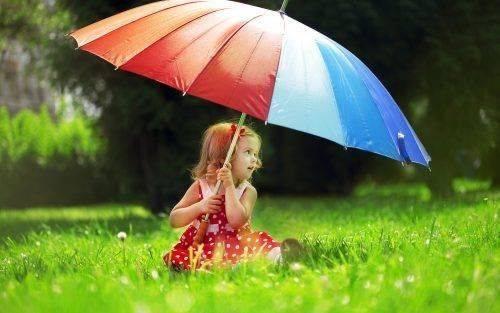 Найближчим часом на Черкащині очікуються короткочасні дощі та грози