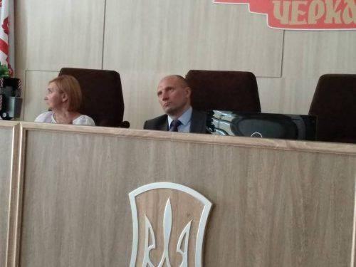 міський голова підпише рішення таємної сесії