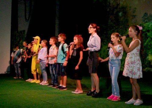 У перші дні вересня черкаські школярі побачать довгоочікувану сучасну виставу
