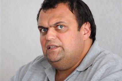На черкаського депутата було скоєно розбійний напад (ПОДРОБИЦІ)