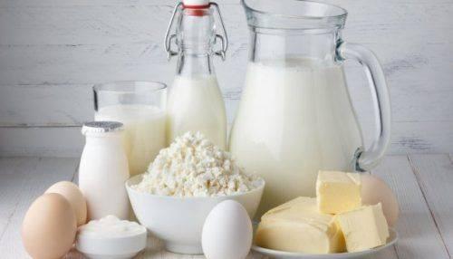 """На Черкащині цінові показники на молочні продукти """"б'ють"""" рекорди"""