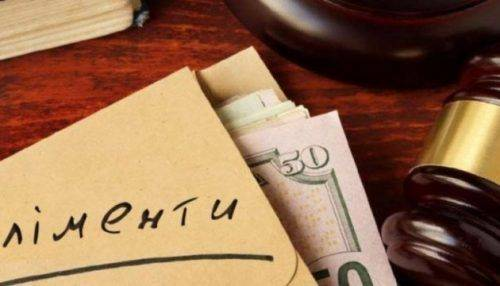 На Черкащині чоловік заборгував майже 32 тис. грн аліментів