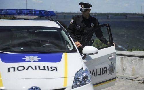 На Уманщині відбудеться відкриття дорожньої патрульної поліції
