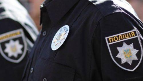 На Черкащині поліцейські затримали п'яного водія автобусу