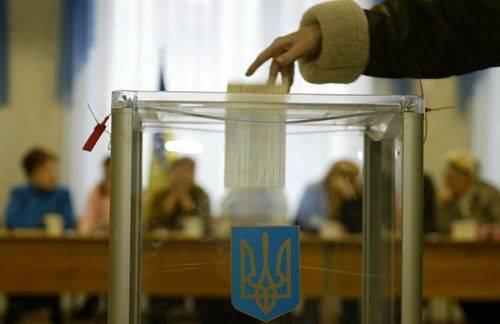 У Каневі зменшиться кількість виборчих дільниць