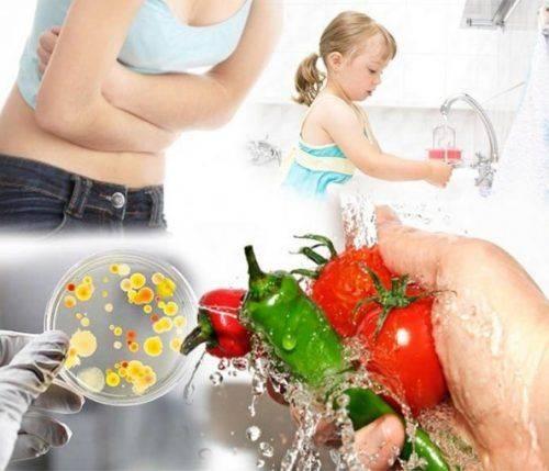 На Тальнівщині зафіксовано найвищий рівень захворюваності на гострі кишкові інфекції