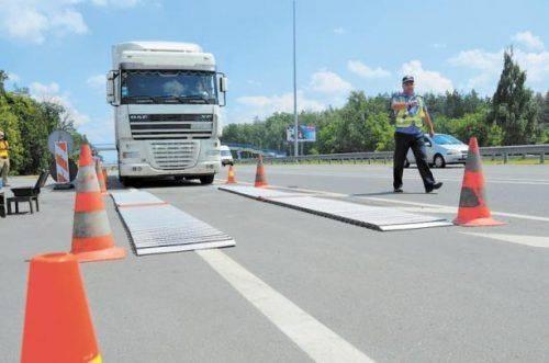 На черкаському провулку заборонили рух вантажного транспорту