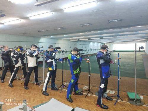 Черкаські спортсмени змагатимуться на чемпіонаті світу з кульової стрільби