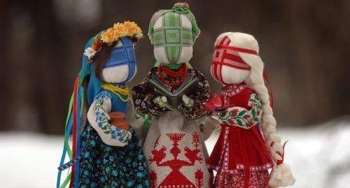 Черкащан навчатимуть виготовляти ляльки-мотанки
