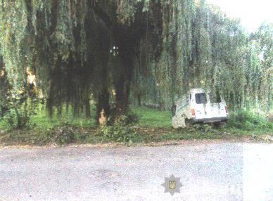 На Смілянщині затримали п'яного викрадача автівки