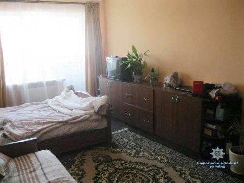 Одеські крадії пограбували квартиру уманчанки