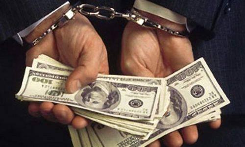 У Черкасах засуджено чоловіка, який намагався дати хабар слідчому