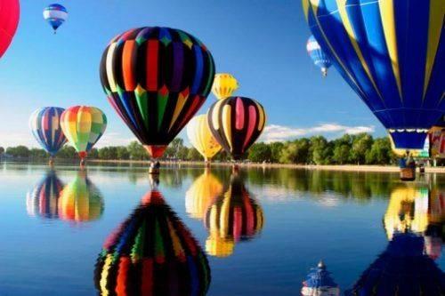 Жителів Черкащини запрошують на Міжнародний фестиваль повітряних куль