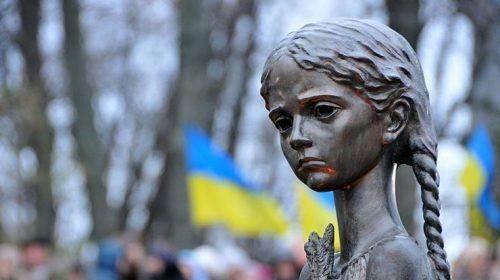 На Черкащині шукають реальні історії часів Голодомору