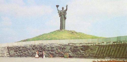 Драма руйнацій і гордість забудов: черкащанам розказали про історію Пагорба Слави