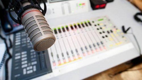 На Канівщині запрацювала перша радіостанція