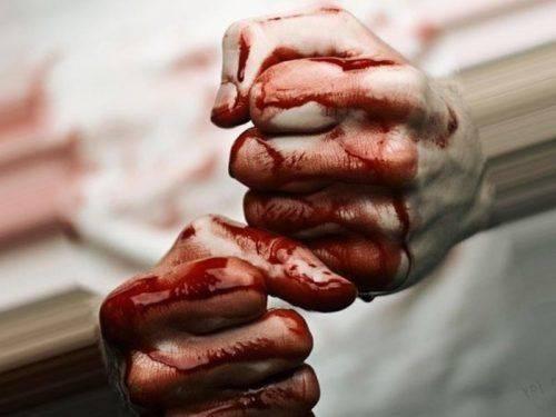 На Уманщині затримали чоловіка, якого підозрюють у вбивстві знайомого через ревнощі