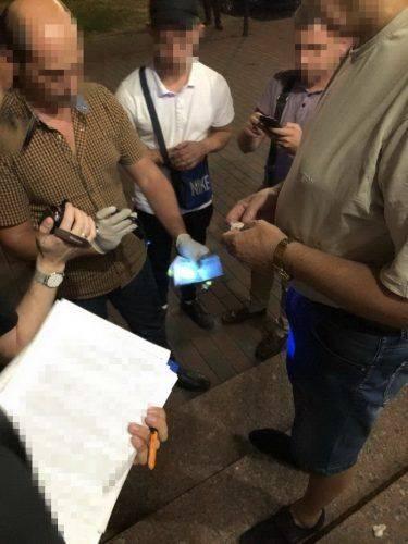 На Черкащині СБУ викрила на хабарі суддю (фото)