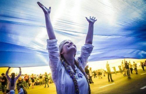 Мильне шоу, хода у вишиванках та ярмарки: уманчан запрошують на святкування Дня незалежності