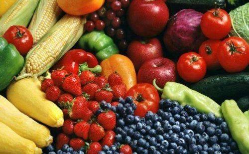 Найбільше на Черкащині здешевшали фрукти та овочі