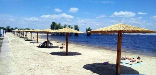Фахівці не радять черкащанам купатися у Дніпрі