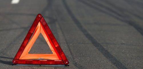 У результаті ДТП в Черкасах травмувалися дві жінки та дитина