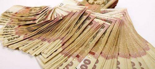 На Черкащині за оренду держмайна сплатили майже 29 млн грн