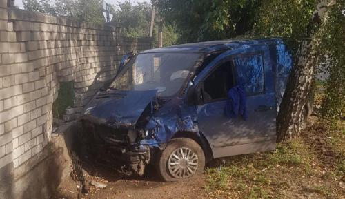 У Черкасах у ДТП постраждало п'ять осіб (фото)