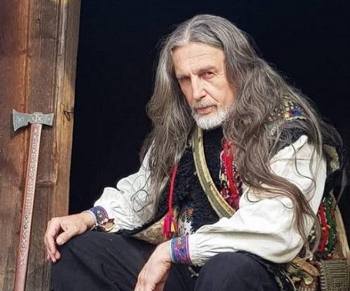 Засновник мотофестивалю на Черкащині бере участь у кастингу відомого кінопроекту (фото)