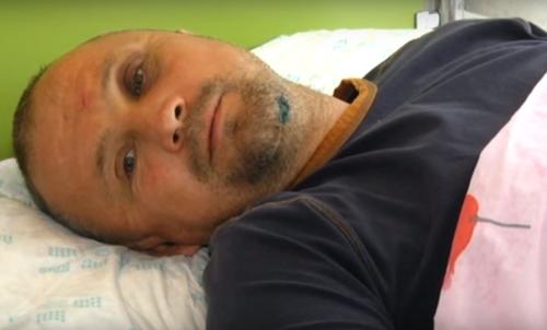 На Черкащині оскаженіла компанія побила чоловіка по дорозі до магазину (відео)