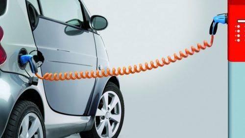 На Черкащині зросла кількість електромобілів