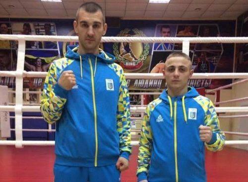 Боксер з Умані став чемпіоном України