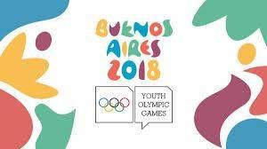 Троє спортсменів Черкащини змагатимуться на Юнацьких Олімпійських іграх