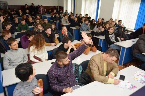 Черкаські програмісти розкажуть студентам про головні секрети свого успіху