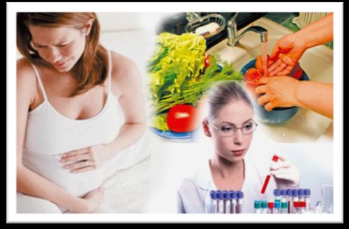 Черкаси лідирують за рівнем захворюваності на гострі кишкові інфекції