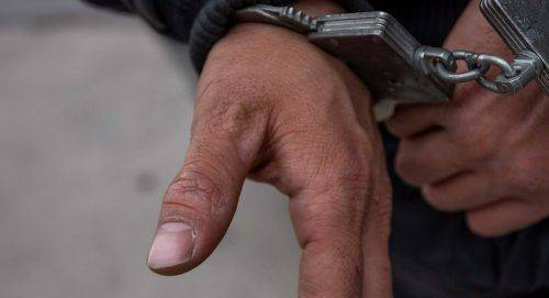 Чоловікові, який пограбував золотонісця, загрожує до чотирьох років позбавлення волі