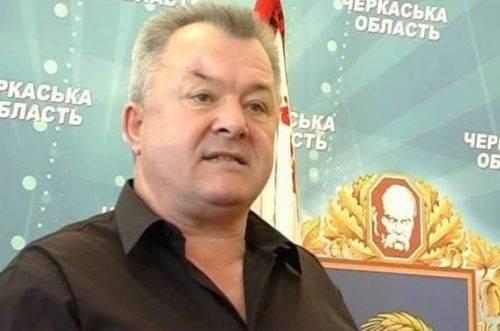 Депутата Черкаської облради вдруге затримали за кермом напідпитку?